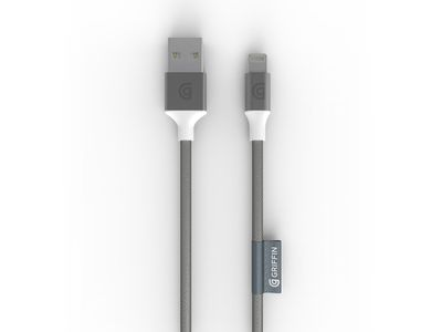 GRIFFIN USB To Lightning Cable Premium (GC40902)