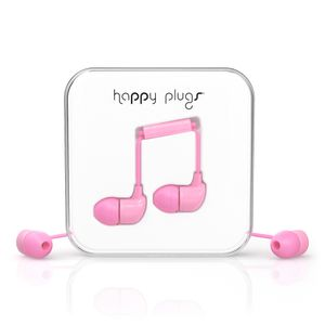 HAPPY PLUGS Happy Plugs In-Ear Rose
