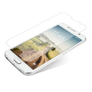 ZAGG / INVISIBLESHIELD ZAGG InvisibleShield Glass - Samsung Galaxy S6-Screen (GS6GLS-F00)