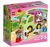 LEGO Duplo 10586 Ice Cream Truck