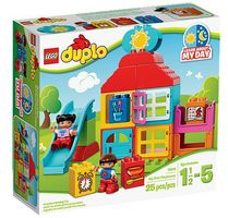DUPLO 10616 My First Playhouse