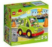 LEGO DUPLO 10589 Rally Car