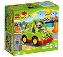 LEGO DUPLO 10589 Rally Car (10589)