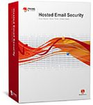 TREND MICRO Hosted Email Security v2.x: [Service]E xtension, Normal, 11-25 User License, 24 months