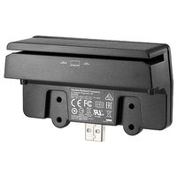 RP7 Single Head Magnetic Stripe Reader utan SRED