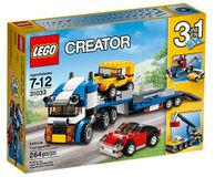 LEGO Creator 31033 Vehicle Transporter