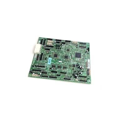 DC controller PC board assy