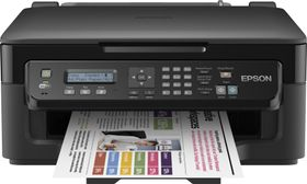 EPSON WorkForce WF-2510WF all-in-one (C11CC58303)