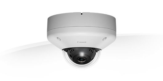 VB-M640VE FIXED DOME CAMERA IN CAM