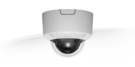 VB-M641V FIXED DOME CAMERA IN CAM