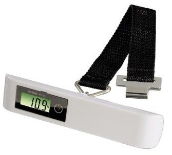 Luggage Scale KW-50 max. 50 kg