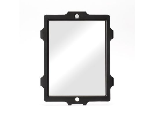 Griffin iPad2/3/4 Survivor Front Screen Replacement /10p
