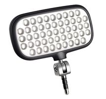 mecalight LED-72 smart black