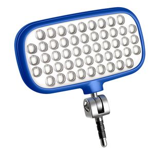 METZ mecalight LED-72 smart blue (000607240)