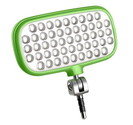 mecalight LED-72 smart green