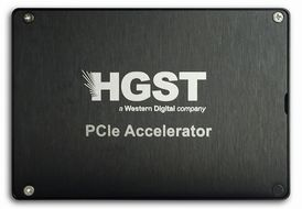 Ultrastar SN100 SSD 1600GB PCI-E