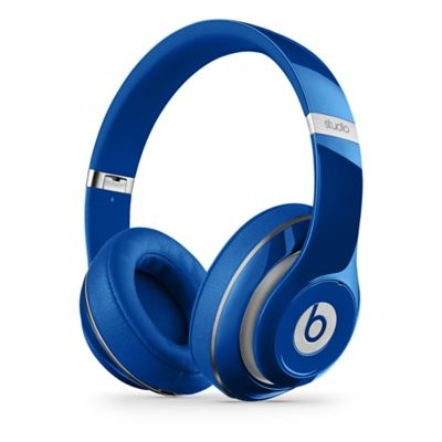 BEATS STUDIO OVER-EAR HEADPHONES - BLUE IN