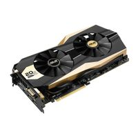 ASUS GF GOLD20TH-GTX980-P-4GD5 PCIE3 4GB GDDR5 1431MHZ DVI HDMI DP*3 IN (90YV07J2-M0NA00)