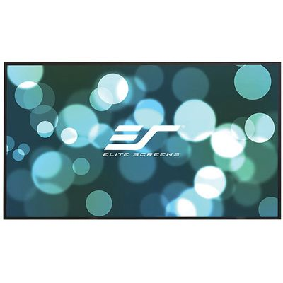 "Screens 120"" 4K Ram duk 266x150 16:9, Gain 1.1, CineWhite,  Aeon Series"