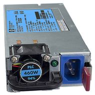 Hewlett Packard Enterprise 460W 12V Hot-Plug AC Power Supply (503296-B21)