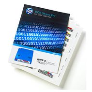 Hewlett Packard Enterprise LTO-5 Ultrium RW Bar Code Label Pack (Q2011A)