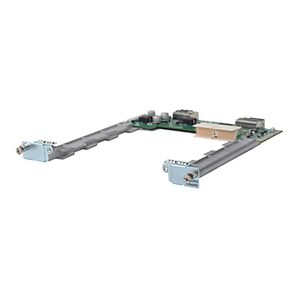 Hewlett Packard Enterprise MSR 0,5U HMIM-adaptermodul