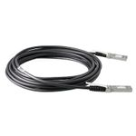 Hewlett Packard Enterprise X244 XFP SFP+ 5m Direct Attach Cable (ehem. ProCurve) (J9302A)