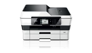 BROTHER MFC-J6925DW/ NON A3 printer - 35ppm 1200x6000 64MB (MFCJ6925DWZW1)
