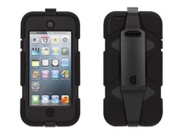 SURVIVOR IPOD TOUCH 5 BLK