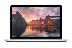APPLE MACBOOK PRO CI5-2.7G 8GB 128GB 33.8CM (13.3IN) RETINA IRIS 6100 EN SYST (MF839ZE/A)
