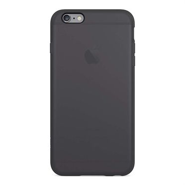 Belkin iPhone 6 Plus Grip Candy Case Blacktop