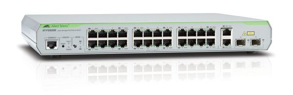 AT-FS926M-50 LAYER 2 SWITCH