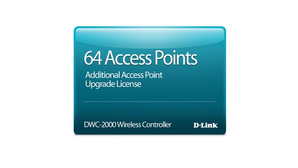 D-Link Wireless Controlle r 2000 64 AP Service Pack