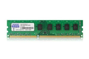 RAM DDR3  4GB / 1333Mhz Value [1x4GB] CL9 rt