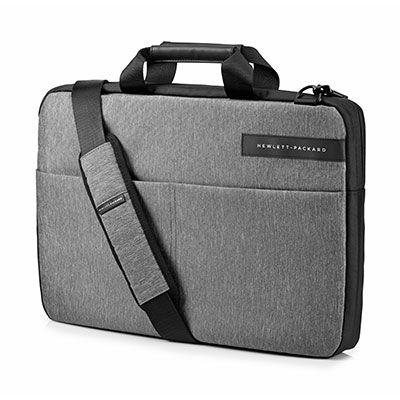39,62 cm (15, 6tum) Signature Slim Topload, väska