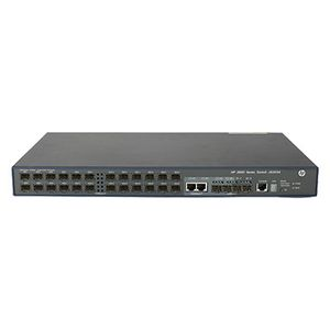 Hewlett Packard Enterprise 3600-24-SFP v2 EI Switch