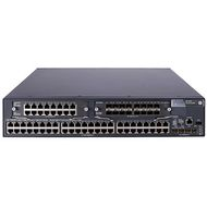5800-48G-PoE+ Switch with 2 Interface Slots