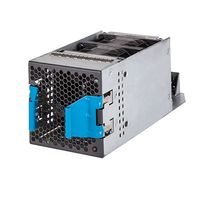 5930-4Slot Back (Power Side) to Front (Port Side) Airflow Fan Tray