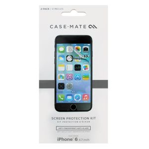 CASEMATE Screen Protector For iPhone 6 (5,5) Case Mate (CM031523)