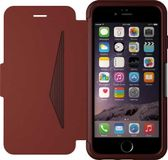 OTTERBOX Case/ Strada fApple iPhone6 BrgndyLeather