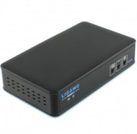 Video Konverter HD-15 VGA -> HDMI mit Upscaler