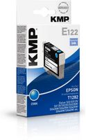 E122 ink cartridge cyan compatible with Epson T 128