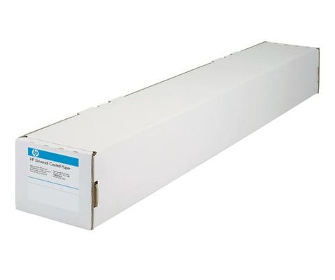 "paper coated heavy 60"" roll"