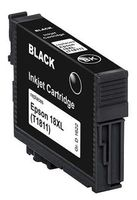 E145 ink cartridge black compatible with Epson T1811