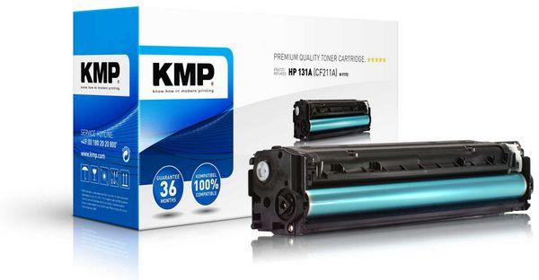 H-T172 Toner cyan kompatibel med HP CF 211 A