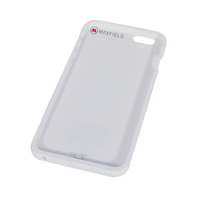 Wireless Charging Case white for iPhone 6