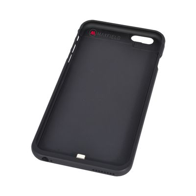 Wireless Charging Case black for iPhone 6