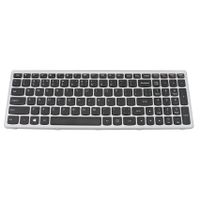 Nod102KeyBlkKSlvF Keyboard