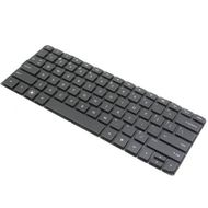 HP KEYBOARD ISK PT BL TP BLK PORT (744485-131)