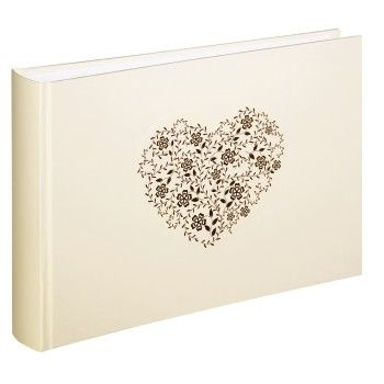 Anzio Photo / Guest Book 30x20 60 Pages Wedding 2001